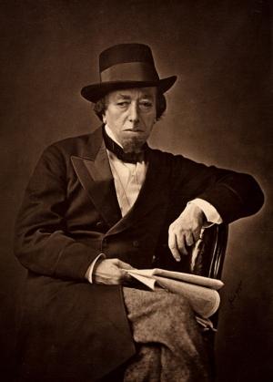 Benjamin_Disraeli